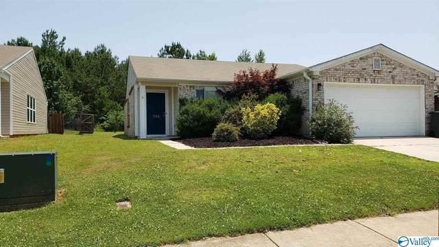 329 Kenneth Boulevard, Madison, AL 35757 (MLS #1785036) :: Green Real Estate