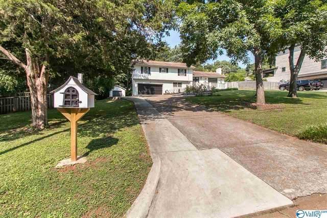 2722 Limestone Drive, Huntsville, AL 35801 (MLS #1785038) :: Green Real Estate