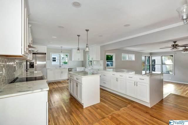 2223 California Street, Huntsville, AL 35801 (MLS #1785062) :: Green Real Estate