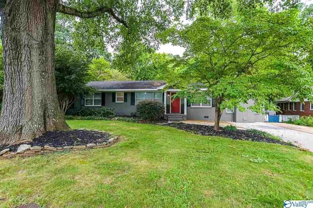 1805 Crestview Drive, Decatur, AL 35601 (MLS #1785087) :: Green Real Estate