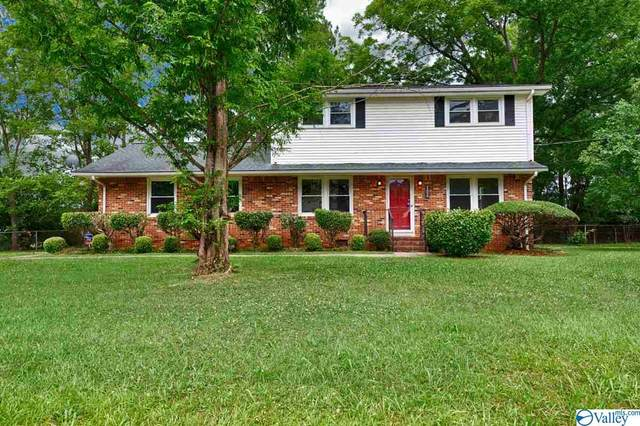 11242 SE Hillwood Drive, Huntsville, AL 35803 (MLS #1785102) :: The Pugh Group RE/MAX Alliance