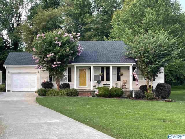 3 Robin Court, Hartselle, AL 35640 (MLS #1785112) :: MarMac Real Estate