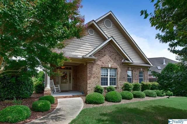 26625 Mill Creek Drive, Athens, AL 35613 (MLS #1785132) :: Green Real Estate