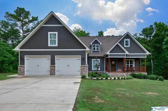 670 Mini Farm Road, Grant, AL 35747 (MLS #1785133) :: Green Real Estate