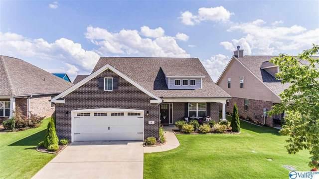 4 Tubman Drive, Madison, AL 35756 (MLS #1785138) :: Green Real Estate