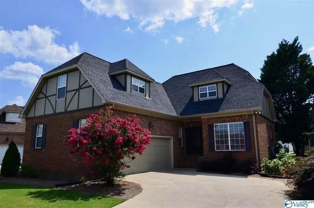 218 Lakepoint Drive, Gadsden, AL 35901 (MLS #1785144) :: Green Real Estate