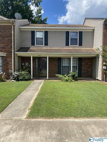 1835 Brownstone Avenue, Decatur, AL 35603 (MLS #1785156) :: Legend Realty