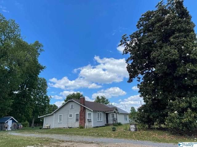 330 Nixon Chapel Road, Albertville, AL 35950 (MLS #1785164) :: Green Real Estate