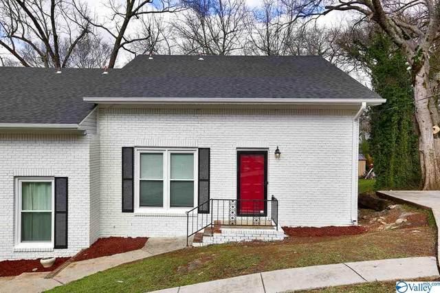 1601 Wells Avenue, Huntsville, AL 35801 (MLS #1785167) :: MarMac Real Estate