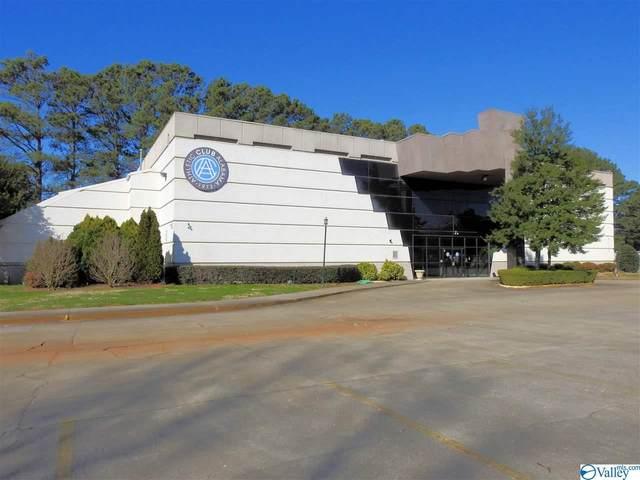 2100 Members Drive, Huntsville, AL 35802 (MLS #1785168) :: The Pugh Group RE/MAX Alliance