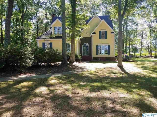 1305 Mathis Mill Road, Albertville, AL 35951 (MLS #1785169) :: Rebecca Lowrey Group