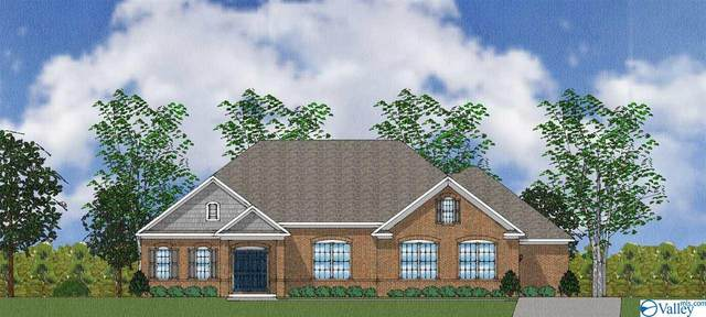 16176 Southern Way, Athens, AL 35613 (MLS #1785171) :: RE/MAX Unlimited