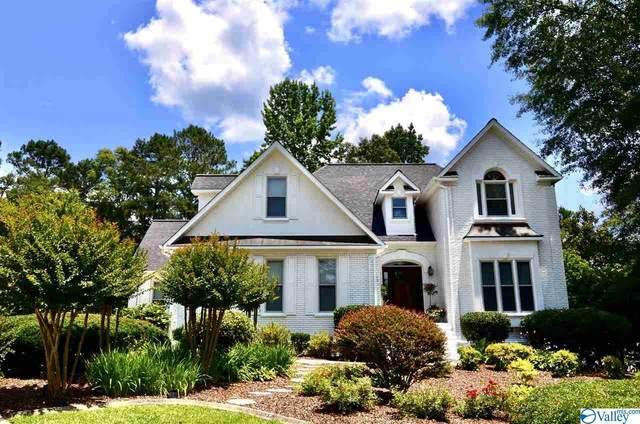 17 E Silver Lakes Blvd, Gadsden, AL 35905 (MLS #1785176) :: Green Real Estate