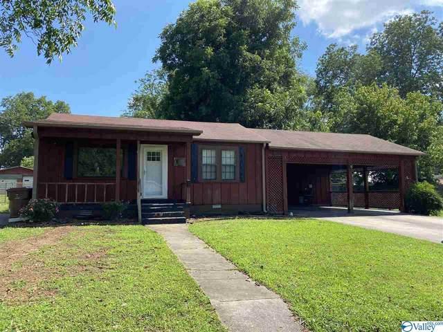 310 Speegle Street, Hartselle, AL 35640 (MLS #1785180) :: MarMac Real Estate
