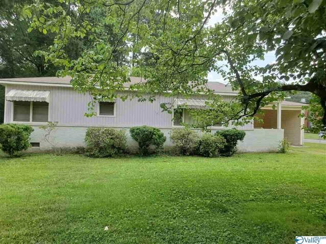 223 Bingham Street, Scottsboro, AL 35768 (MLS #1785195) :: Green Real Estate