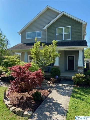 1028 NE Rison Avenue, Huntsville, AL 35801 (MLS #1785198) :: MarMac Real Estate