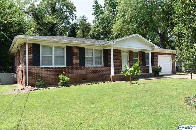 4609 Daugette Drive, Huntsville, AL 35816 (MLS #1785202) :: MarMac Real Estate