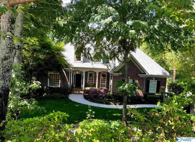 2109 Smoketree Trail, Huntsville, AL 35811 (MLS #1785208) :: Coldwell Banker of the Valley