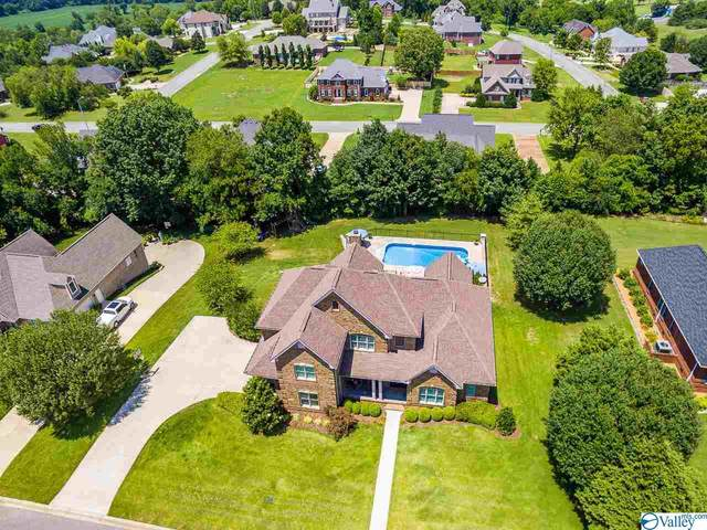 1005 Dogwood Drive, Fayetteville, TN 37334 (MLS #1785231) :: Southern Shade Realty