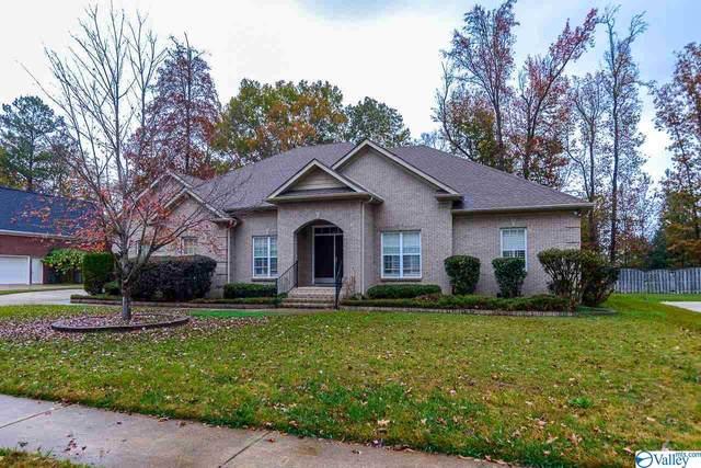 258 Twin Lakes Drive, New Market, AL 35761 (MLS #1785246) :: Green Real Estate