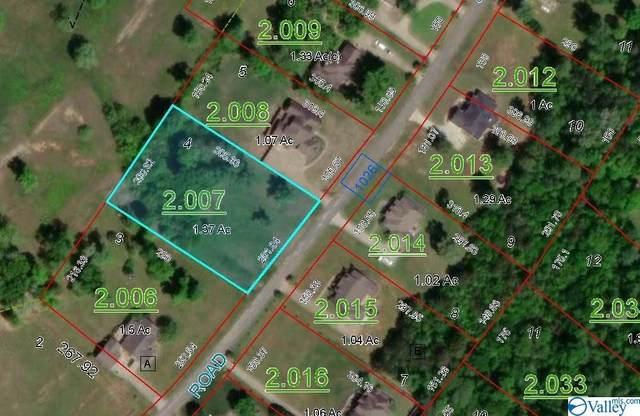 Lot 4 County Road 1026, Valley Head, AL 35983 (MLS #1785249) :: MarMac Real Estate