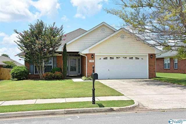 151 Coldsprings Drive, Harvest, AL 35749 (MLS #1785253) :: MarMac Real Estate