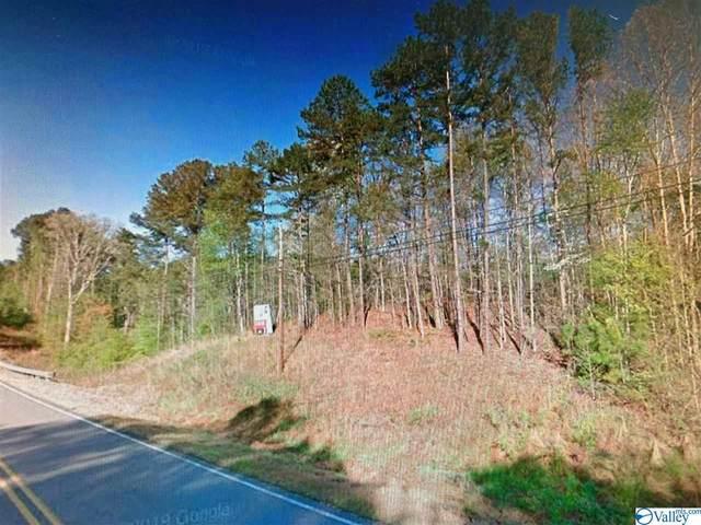 00 Tabor Road, Gadsden, AL 35904 (MLS #1785255) :: Coldwell Banker of the Valley