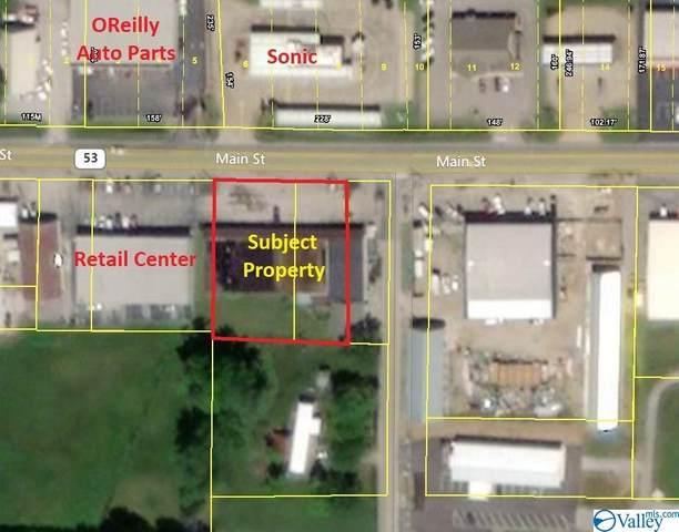26944 Main Street, Ardmore, AL 35739 (MLS #1785265) :: LocAL Realty
