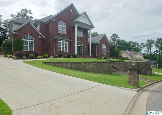 3407 Cedarhurst Drive, Decatur, AL 35603 (MLS #1785290) :: LocAL Realty