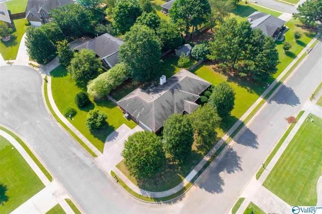 100 Pine Creek Drive, Madison, AL 35757 (MLS #1785299) :: Southern Shade Realty