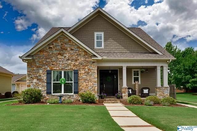 6303 Midtowne Lane, Huntsville, AL 35806 (MLS #1785332) :: Southern Shade Realty