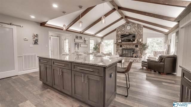 1941 Laura Drive, Southside, AL 35907 (MLS #1785334) :: MarMac Real Estate