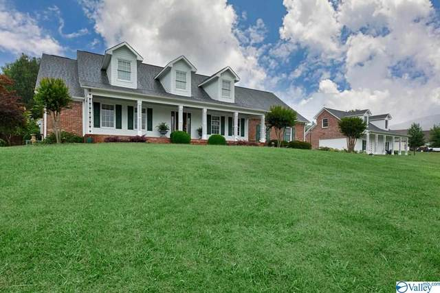 123 Victorian Rose Lane, Gurley, AL 35748 (MLS #1785335) :: Southern Shade Realty