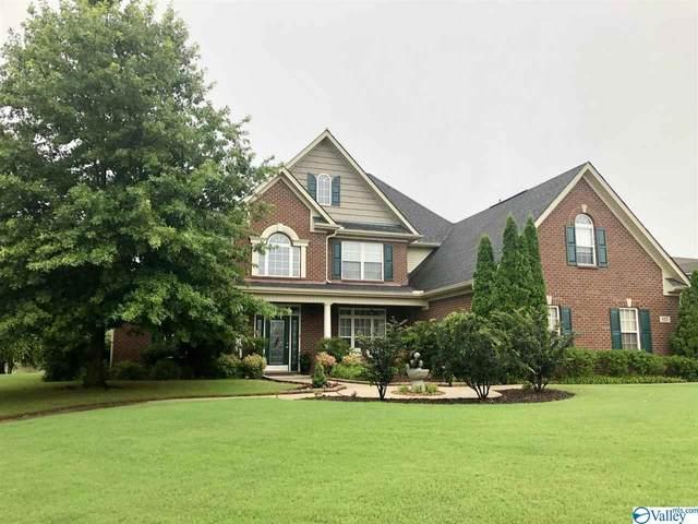 117 Mildred Way, Madison, AL 35756 (MLS #1785344) :: MarMac Real Estate