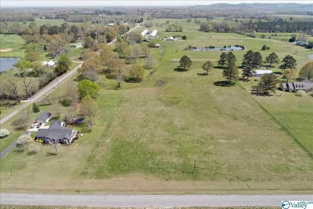 00 County Road 188 Lot 1, Moulton, AL 35650 (MLS #1785372) :: Legend Realty