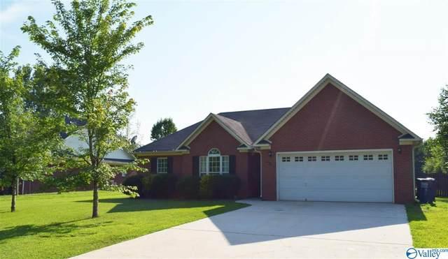 672 Carter Grove Road, Toney, AL 35773 (MLS #1785377) :: Rebecca Lowrey Group
