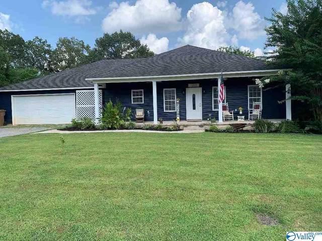 1202 Bullard Street, Hartselle, AL 35640 (MLS #1785400) :: MarMac Real Estate