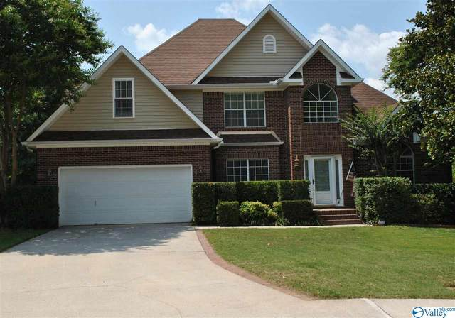 127 Montrose Drive, Madison, AL 35758 (MLS #1785406) :: Green Real Estate