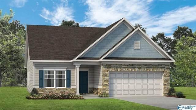 1003 Thornton Branch, Harvest, AL 35749 (MLS #1785413) :: MarMac Real Estate