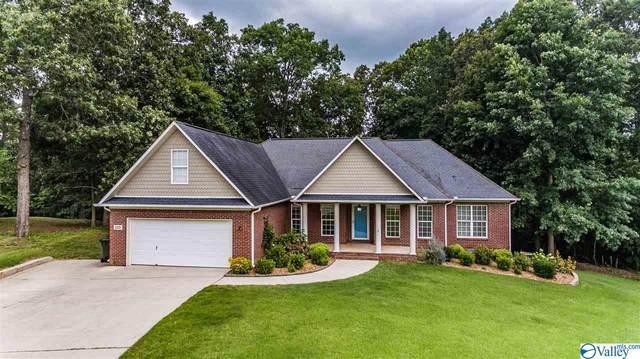 135 Horse Pin Place, Harvest, AL 35749 (MLS #1785416) :: MarMac Real Estate