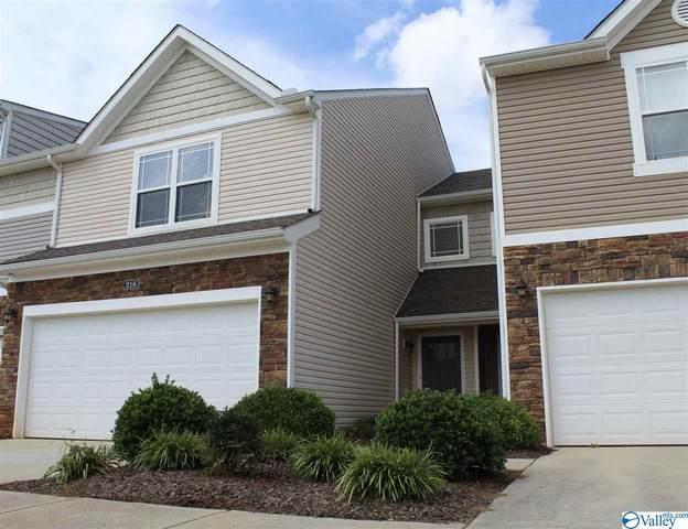 218 Falling Water Lane, Madison, AL 35756 (MLS #1785425) :: MarMac Real Estate