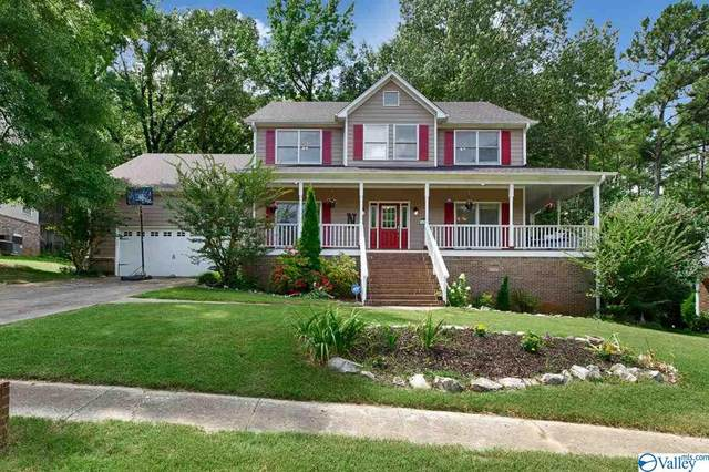 15043 Leafmore Drive, Huntsville, AL 35803 (MLS #1785445) :: MarMac Real Estate