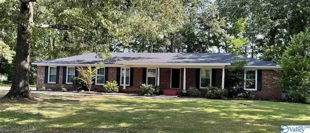 184 Oakview Road, Hazel Green, AL 35750 (MLS #1785451) :: RE/MAX Distinctive | Lowrey Team
