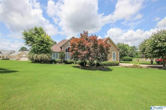 2030 Broughton Spring Road, Southside, AL 35907 (MLS #1785460) :: MarMac Real Estate