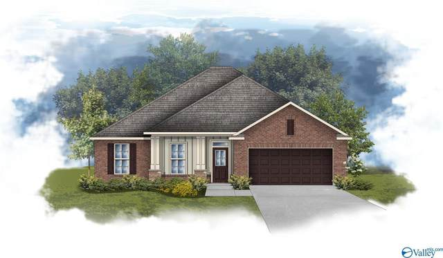 9007 Mountain Preserve Boulevard, Gurley, AL 35748 (MLS #1785464) :: Green Real Estate