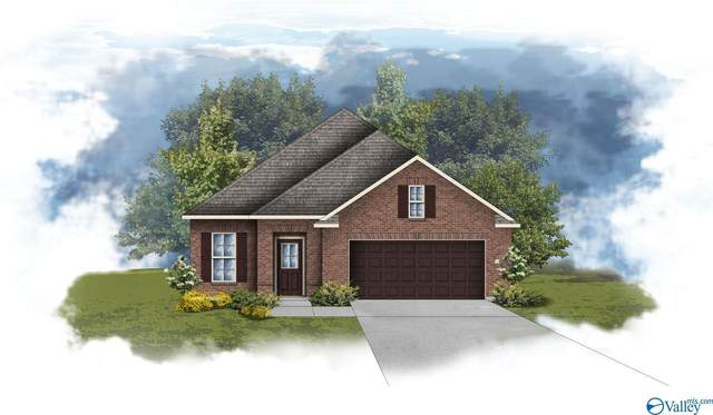 9005 Mountain Preserve Boulevard, Huntsville, AL 35763 (MLS #1785469) :: Green Real Estate