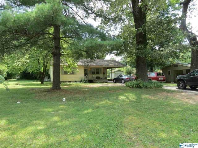 608 Tupelo Pike, Scottsboro, AL 35768 (MLS #1785489) :: Southern Shade Realty