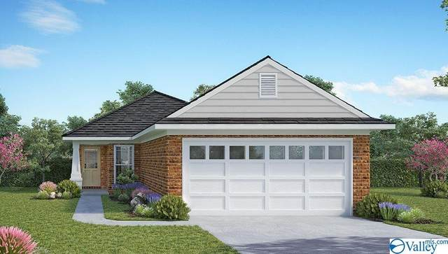 130 Rolling Green Drive, New Market, AL 35761 (MLS #1785492) :: The Pugh Group RE/MAX Alliance