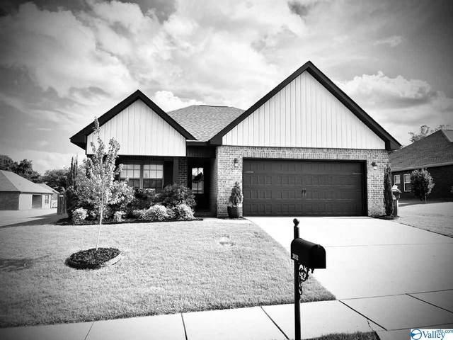 20532 Troy Lane, Athens, AL 35611 (MLS #1785507) :: MarMac Real Estate