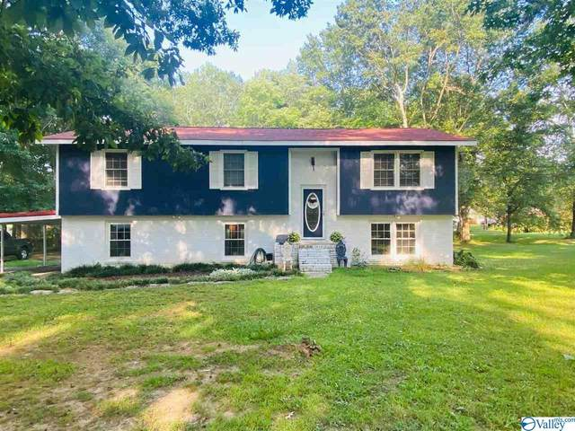 23 Hodge Lane, Fayetteville, TN 37334 (MLS #1785509) :: Coldwell Banker of the Valley